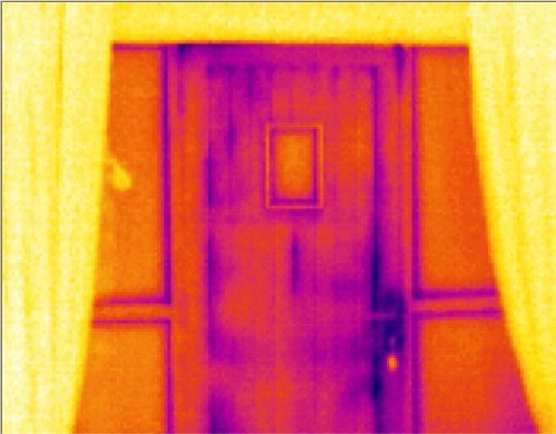 Thermal Imaging For Energy Efficiency Amp Electrical Safety
